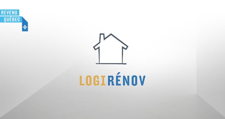 Nouveau crédit d'impôt : LogiRénov
