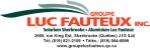 Groupe Luc Fauteux , Sherbrooke , portes et fenetres