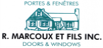 R. Marcoux & fils Inc. , coaticook ,portes et fenetres