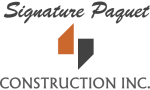 Signature Paquet Construction