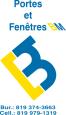 Portes et  Fenêtres BM Mauricie , trois-rivieres , vente, installation